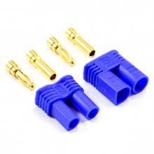 EC2 2MM CONNECTORS (PR)
