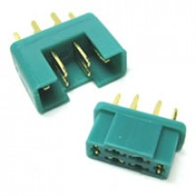 MPX PLUG (1 male/1 female)