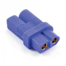 EC3 TO XT-60 ONE-PIECE ADAPTOR PLUG