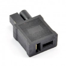 TAMIYA TO DEANS ONE-PIECE ADAPTOR PLUG