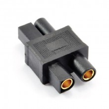 TAMIYA TO EC3 ONE-PIECE ADAPTOR PLUG