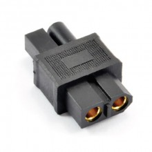 TAMIYA TO XT-60 ONE-PIECE ADAPTOR PLUG