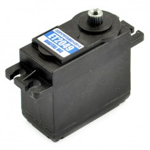 ETRONIX 17G 3.5KG/0.11S MICRO DIGITAL SERVO METAL GEAR