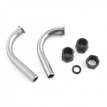 7-35 Inlet & Exhaust Pipe Sub Assembly