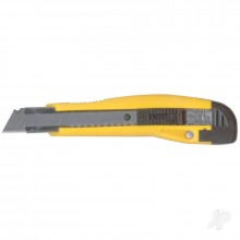 K850 Plastic 18mm Yellow (Carded)