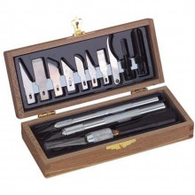 Professional Set Wooden Box (Boxed)