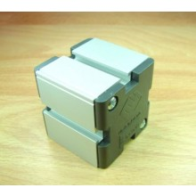 RISER BLOCK FULL METAL