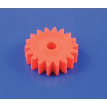 20MM GEAR RED SINGLES