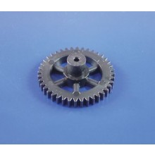 26MM DIAMETER 40 TOOTH GEAR BLACK