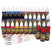 WP1134P ARMY PAINTER SOFT TONE INK - SINGLES