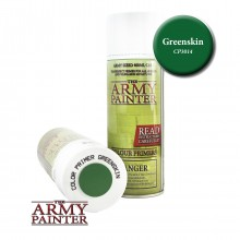 CP3014S ARMY PAINTER SPRAY GREENSKIN