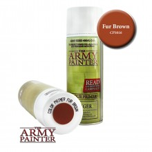 CP3016S ARMY PAINTER SPRAY FUR BROWN