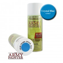 CP3017S ARMY PAINTER SPRAY CRYSTAL BLUE