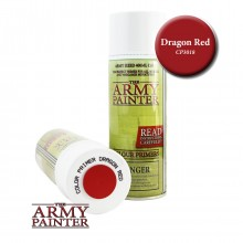 CP3018S ARMY PAINTER SPRAY DRAGON RED