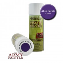 CP3019S ARMY PAINTER SPRAY ALIEN PURPLE