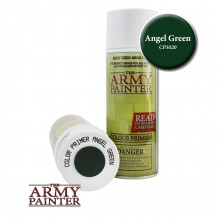 CP3020S ARMY PAINTER SPRAY ANGEL GREEN