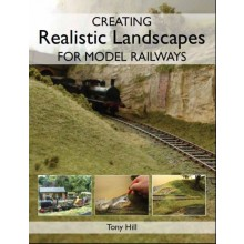 CREATING REALISTIC LANDSCAPES