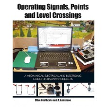 OPERATING SIGNALS POINTS & LEVEL CROSSINGS