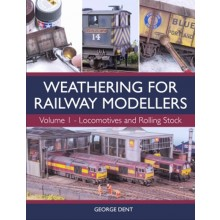 TEMP UNAVAILABLE WEATHERING FOR RAILWAY MODELLERS VOL1
