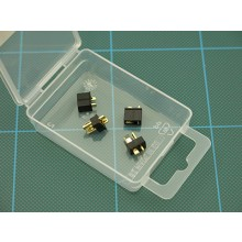MICRO CONNECTOR SET 2 PAIRS