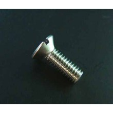 M1.6 X 6MM CSK HEAD  NUTS & WASHERS