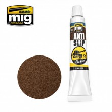 ANTI SLIP PASTE BROWN