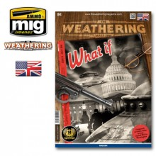 WEATHERING MAG ISSUE 15 WHAT IF