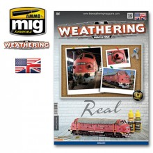WEATHERING MAG ISSUE 18 REAL