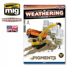 WEATHERING MAG 19 PIGMENTS