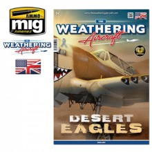 WEATHERING AIRCRAFT ISSUE 9