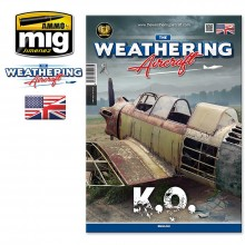 TWA ISSUE 13 WEATHERING AIRCRAFT KO