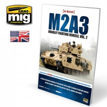 M2A3 BRADLEY FIGHTING VEHICLE  VOL.2