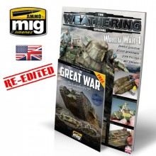 WEATHERING MAG WWI SPECIAL