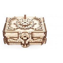 Ugears Model Antique Box
