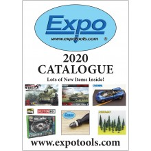 BRAND NEW EXPO 2020 CATALOGUE!
