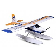FMS 1220MM SUPER EZ TRAINER ARTF V3 W/FLOATS With Out TX/RX/BAT/CHAR