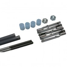 Great Planes Solid Wire Pushrods (1220mm)