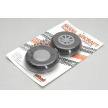 95mm Smooth Tread Pair