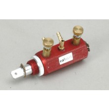 V/Rate Control Valve(2Way/3Port/Red