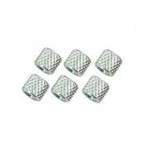 Air Line Retainer Nuts (Pk6)
