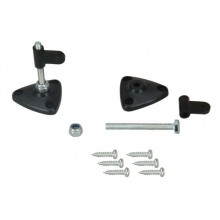 Adjustable Aileron Horns (pk2) (F-LA440/ADJ)