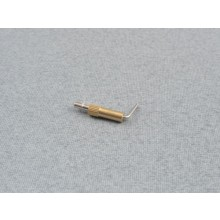 Small Brass Hatch Latch (pk2) (F-LA480/S)