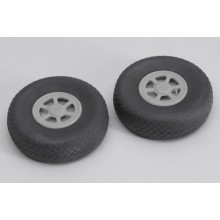 Treaded Airwheel  - 3 Inch (75mm)