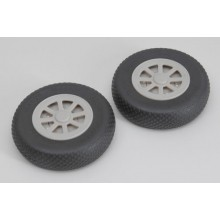 Treaded Airwheel (Pr) - 4 Inch (100mm)