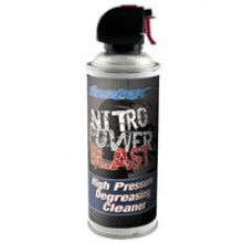 FASTRAX  NITRO POWER BLAST  CLEANER SPRAY