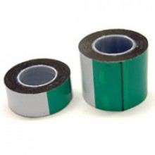 PREMIUM DOUBLE SIDE/SERVO TAPE 25mm x 1M ROLL (Thickness 1mm)