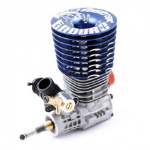 FASTRAX  ENDURO  TWENTY ONE 3-PORT NITRO ENGINE N/PS TURBO