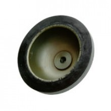 RUBBER BELL WHEEL FOR FAST555