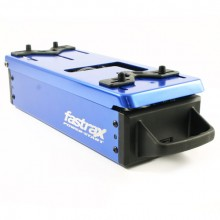 FASTRAX POWER-START UNIVERSAL STARTER 1/10 & 1/8 BOX(BLUE)