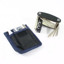 BICYCLE REPAIR MULTI TOOL KIT